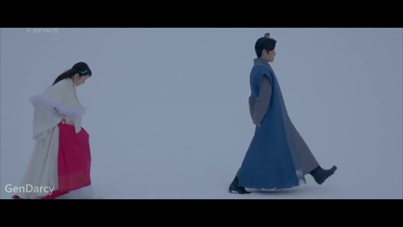 Wang Wook Hae Soo| Love Story| Forgetting you- Davichi OST of Moonlovers Scarlet Heart Ryeo FMV