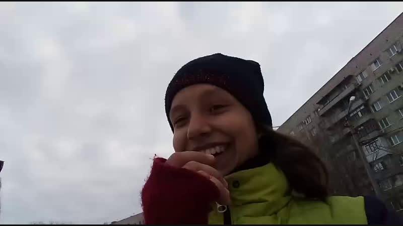 Алина Пуш - Live