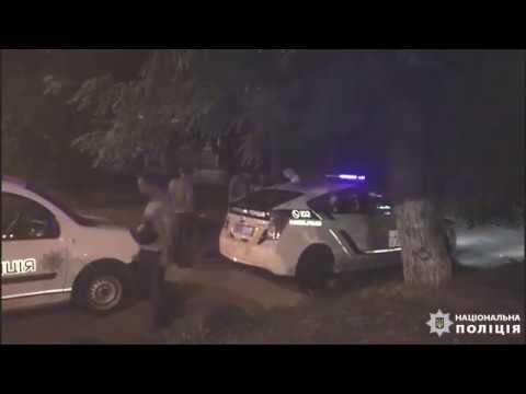 Київські оперативники затримали одного з нападників на ювелірний магазин
