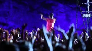 Sakis Rouvas Live Solymar Mykonos July 2012 Kalo Livadi