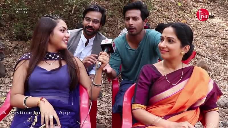 Tujhse Hai Raabta _ Kalyani And Anupriya To Shoot Himself _ Moksh Kidnapped By K