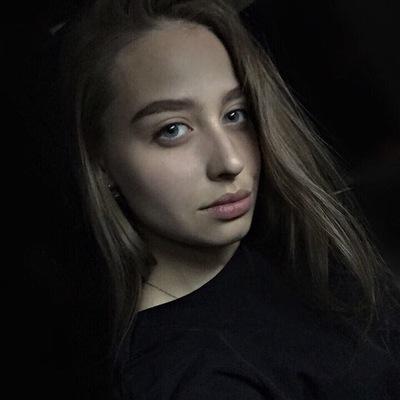 Валерия Стыценкова