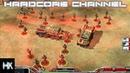 Command Conquer Generals: Zero Hour - FFA - Потная катка
