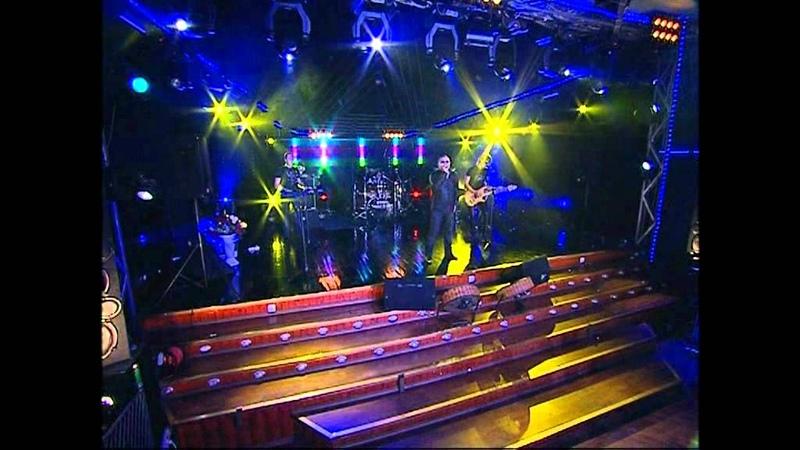 Рок-Острова - Костры («Адмирал», 3.12.2011)