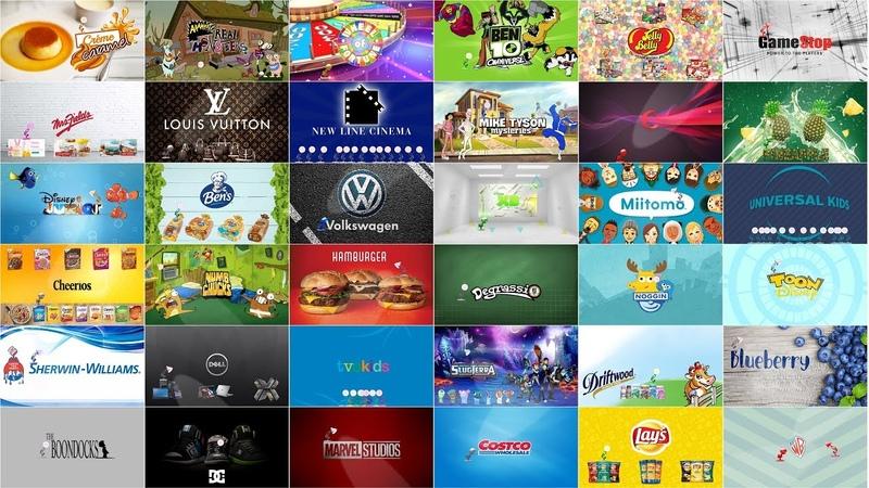 Top 36 (Part-36) All Types Spoof Pixar Lamp Luxo Jr Logo