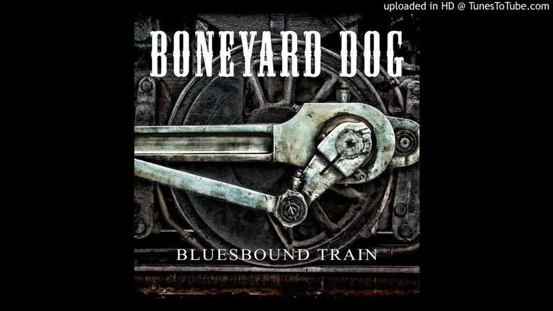 Boneyard Dog - Lay Down the Law