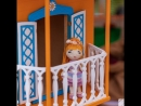 Кукольные дома большие в наличии