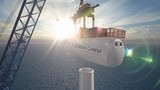 How it all comes together at sea installing an offshore wind farm