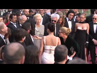 Selena Gomez Adam Driver - Cannes 2019 - The Dead Dont Die Red Carpet