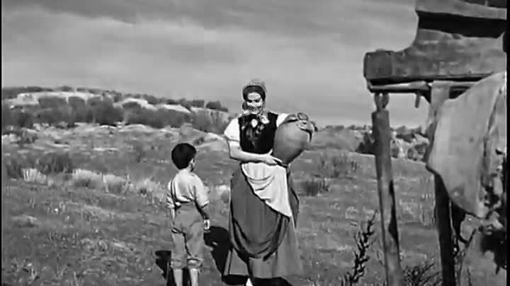 Марселино хлеб и вино Marcelino pan y vino (1955)