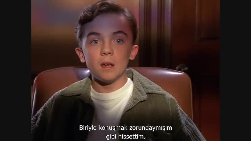 Malcolm In The Middle S01E04 Shame