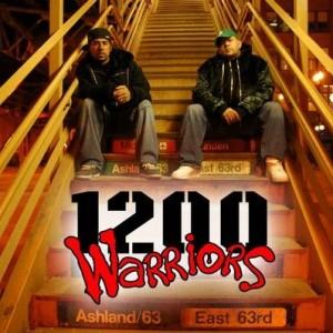 1200 Warriors