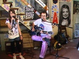 Lee Hazlewood &amp Nancy Sinatra - Did you Ever - Acoustic Cover - Danny McEvoy &amp Jasmine Thorpe
