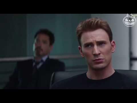 Мстители в Шымкенте (Переозвучка) Марвел