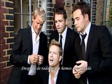 Westlife Hard to say I'm sorry