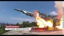 «Адмирал Макаров» и «Утёс» провели ракетные стрельбы