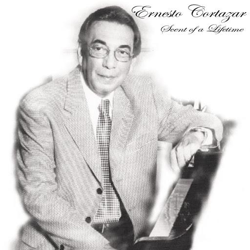 Ernesto Cortazar альбом Scent of a Lifetime