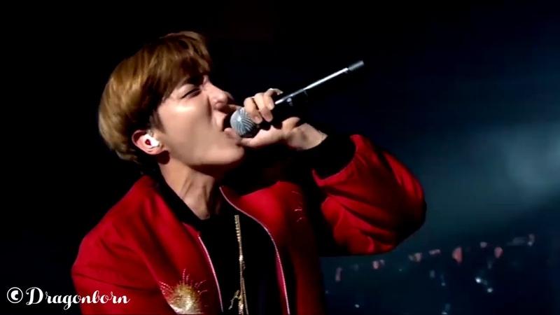 BTS We Are Bulletproof PT 2 Live 2016 Concert!