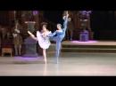 27 02 2014 Mariinsky Sleeping Beauty Спящая красавица Renata Shakirova debut Florine Konstantin Ivkin Bluebird