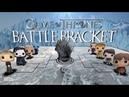 Nikolaj Coster-Waldau Plays Funko Pop! Game of Thrones Battle Bracket