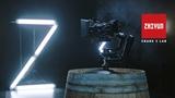 The Future of Filmmaking Zhiyun Crane 3 LAB