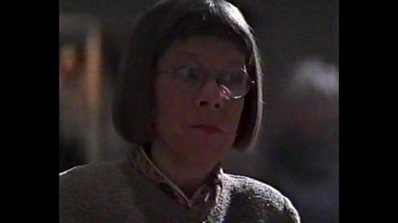 Реликт (1997) VHSRip [Перевод: В.Горчаков;Лазер Видео]