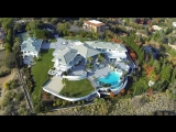 Eddie Murphy Mansion Goes On Sale For $12 Million