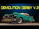 ПЕЧЕНЬЕ В ТУРНИРЕ! • Crossout • Demolition Derby 2