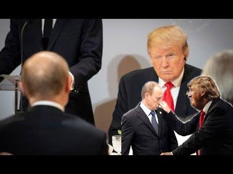 Песков заявил о срыве встречи Путина и Трампа в Аргентине.