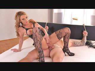 Stacey Saran [HD Porn, All Sex, Redhead, Milf, Femdom, Spank, Hardcore, Blowjob, Big Tits, Big Ass, Stockings, Handjob]