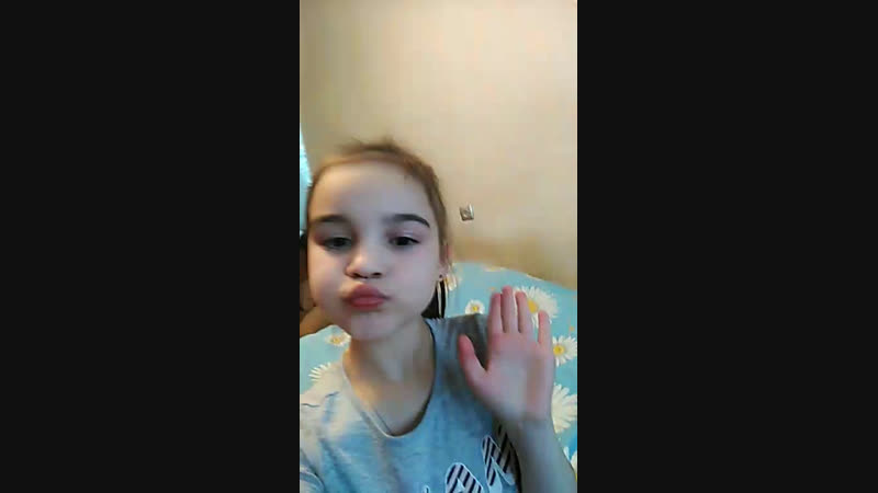 Ани Харитонова - Live