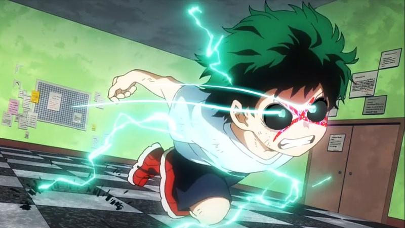 Boku no Hero Academia 2nd Season - EVERYWHERE I GO 「 AMV 」  HD
