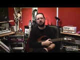 Ihsahn Left Hand Path #1 Guitar Lesson