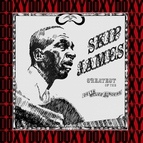Skip James альбом The Complete Greatest Of The Delta Blues Singers Recordings