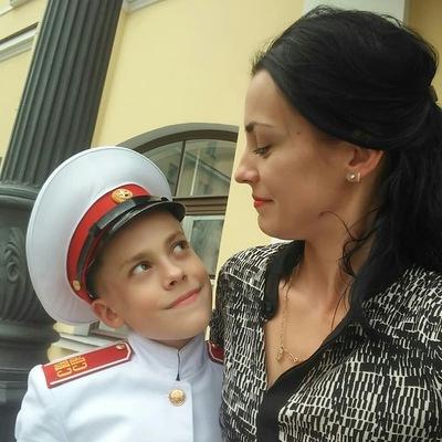 Инга Туркова