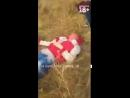 Несколько человек беспощадно избили мужчину