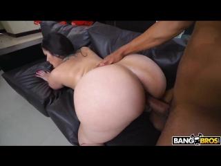 Alycia Starr – Bow To This Monster Big Ass (BangBros. HD1080, Big Ass, Big Black Cock, Big Tits, POV, big booty)