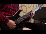 Killswitch engage - the end of heartache (instrumental cover)