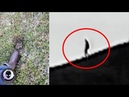 NOT HUMAN: People Are Sighting These Things Everywhere..