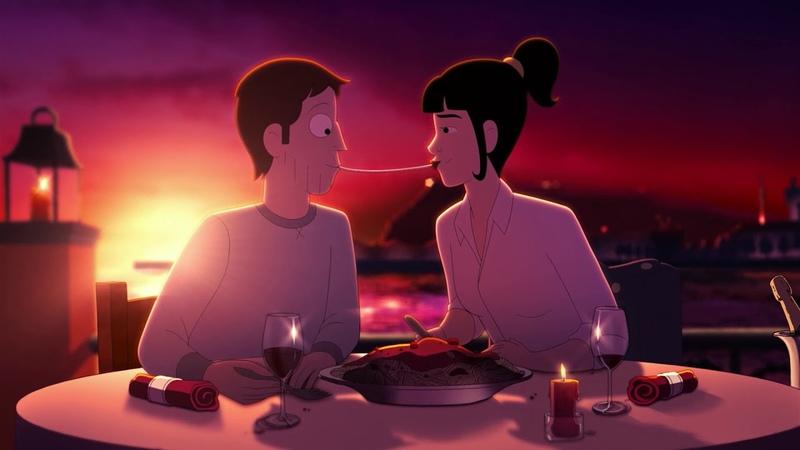 Love of Lesbian - El astronauta que vio a Elvis (