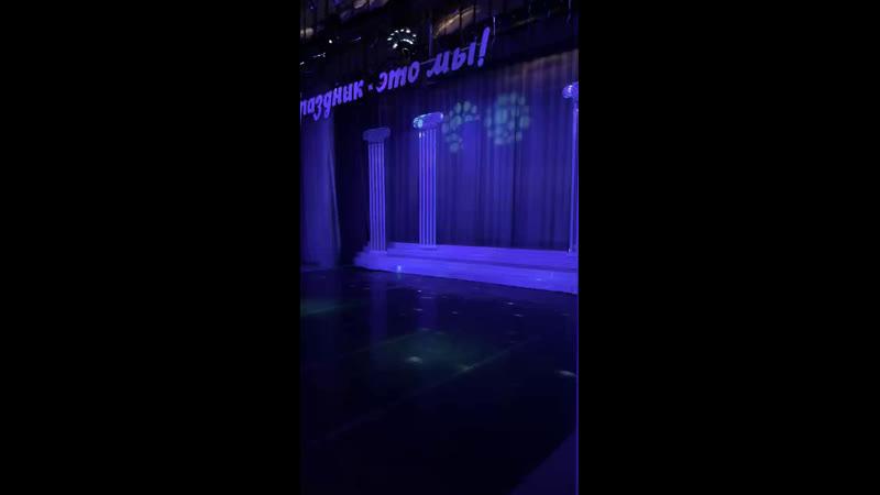Live Студия бальных танцев «Весна» Златоуст