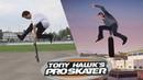Спэшл трюки из Tony Hawk's Pro Skater в реальной жизни