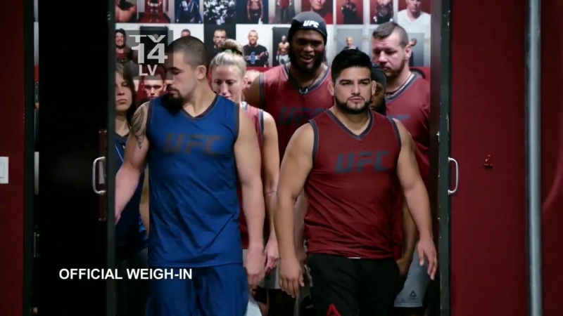 The Ultimate Fighter [s28e04] Episode 28.4 (September 20, 2018)