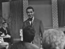Эдуард Хиль - Человек из дома вышел Голубой огонек, 1967 г.
