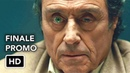 American Gods 2x08 Promo Moon Shadow (HD) Season Finale