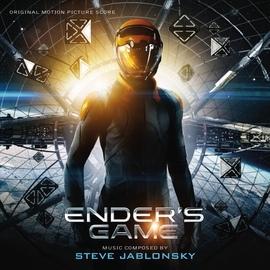 Steve Jablonsky альбом Ender's Game