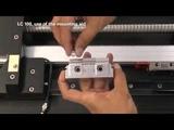Serie LC 100 Istruzioni di Montaggio Encoder Lineari Assoluti HEIDENHAIN