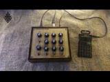 Pelengator Pocket operator 90 bpm