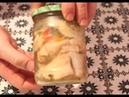 Рецепт консервы из речной рыбы в домашних условиях