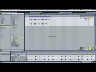 Academy.fm - Using The Grooves Effect To Add Organic Rhythm To Your Samples